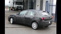 Erwischt: Alfa Milano
