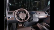 T5 mit Porsche-Motor