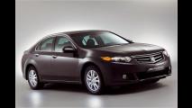 Neuer Honda Accord