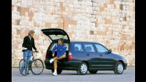 Seat: Ibiza Kombi kommt