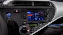 2012 Toyota Prius c - 10.1.2012