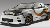 Scion tC by Dynamic, SEMA, 28.10.2011