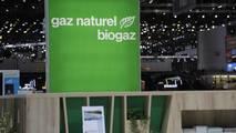 Gaz-Naturel al Salone di Ginevra 2018