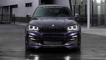 Lumma CLR BMW X6 R by TopCar