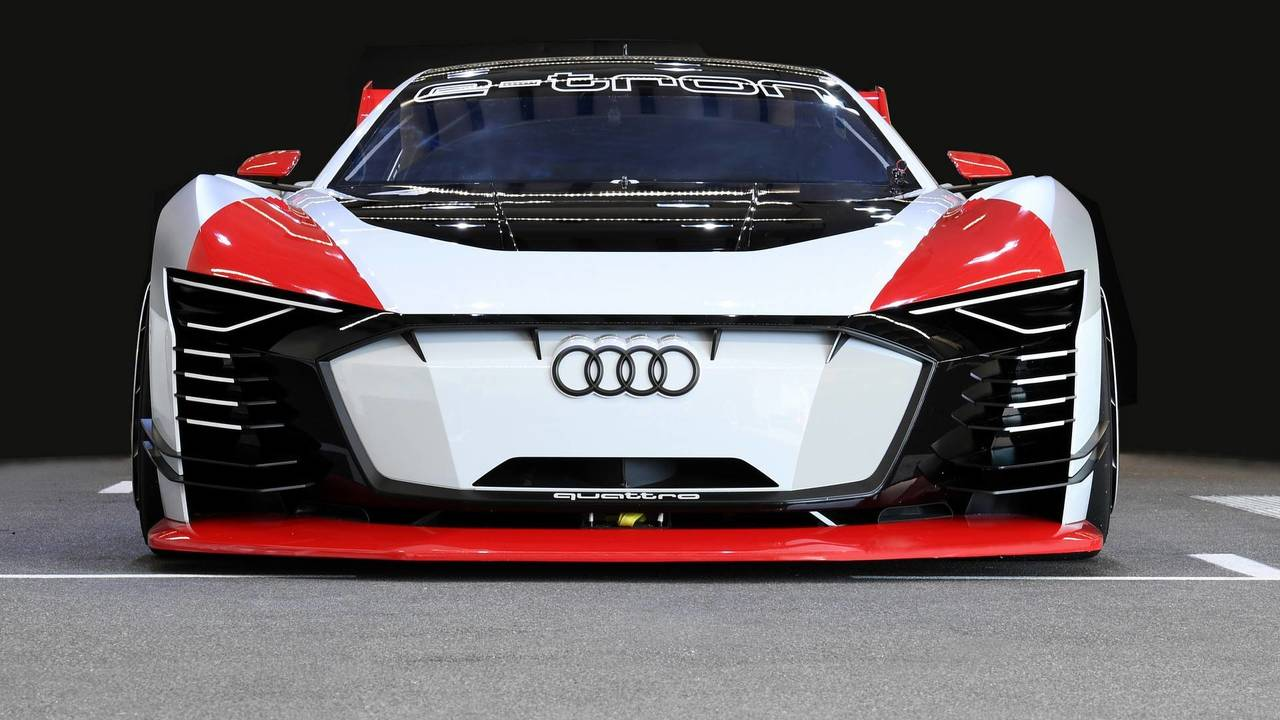 Solid State Toyota >> Audi Considering Electric Supercar With Solid-State Batteries