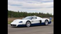 Asta Duemila Ruote, le Ferrari, le Porsche, le Lancia, le Maserati e le Jaguar in vendita 009