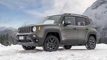 Jeep Renegade (2018)