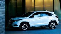 Honda HR-V (Vezel) 2019