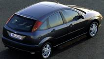 2001-2004 Ford Focus Hatchback