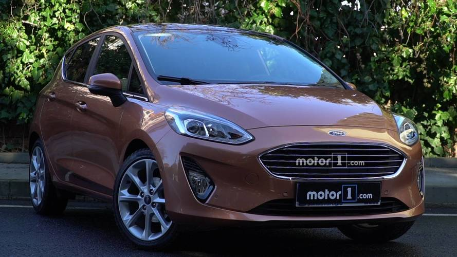 2017 Ford Fiesta 1.5 TDCi Titanium | Neden Almalı?