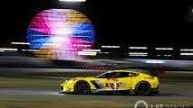 Entrenamientos 24 Horas de Daytona