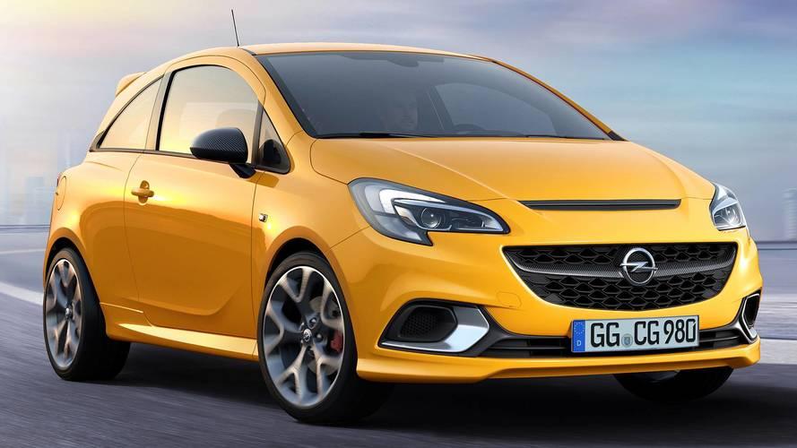 Opel Corsa GSi, torna un nome mitico