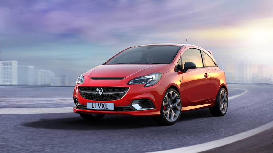 Opel and Vauxhall bring back the Corsa GSi warm hatch