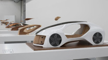 Audi invites students to envision the future of automotive design