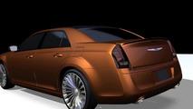 2013 Chrysler 300S Turbine Edition