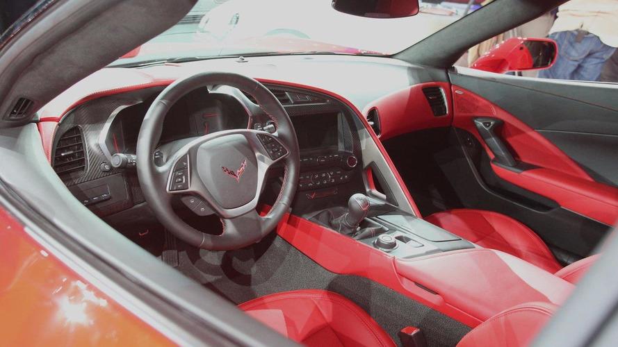 2014 Corvette Stingray hits 300 km/h on Autobahn [video]