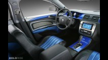 Buick Lucerne LUX SS by Trent's Trick Upholstery