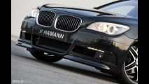 Hamann BMW 7-Series F01