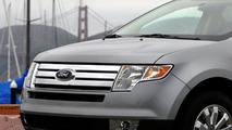 Ford Edge Media Launch - San Francisco