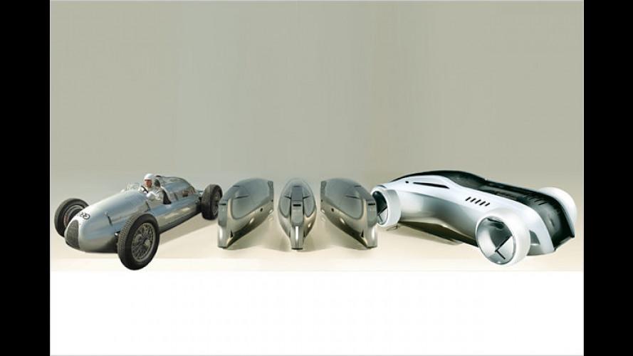 Schöne neue Welt: Die Auto-Zukunft des Jahres 2057