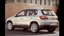 VW Tiguan enthüllt
