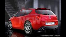 Alfa-Mini heißt Furiosa
