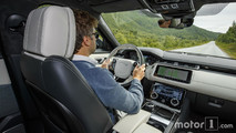 Range Rover Velar (2017) - Test Drive