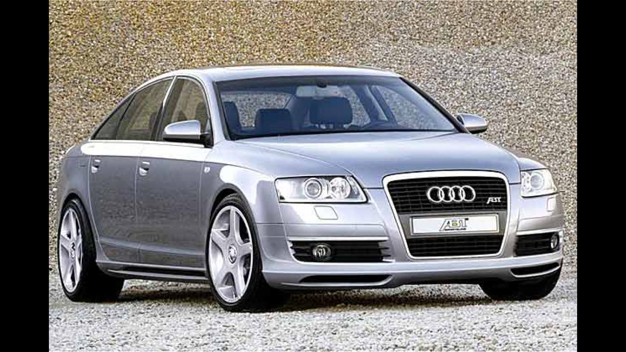 Neuer Abt Audi A6