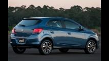 Cancelada: GM desiste de fábrica de transmissões em Santa Catarina