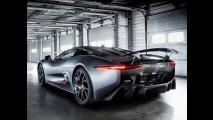 Acelera, Bond! Vilão do novo filme 007 Spectre guiará Jaguar C-X75