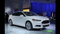Novo Fusion 2013 já tem preços definidos nos Estados Unidos: US$ 24.490
