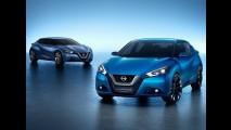 Salão de Pequim: Lannia Concept é o lado ainda mais jovem da Nissan