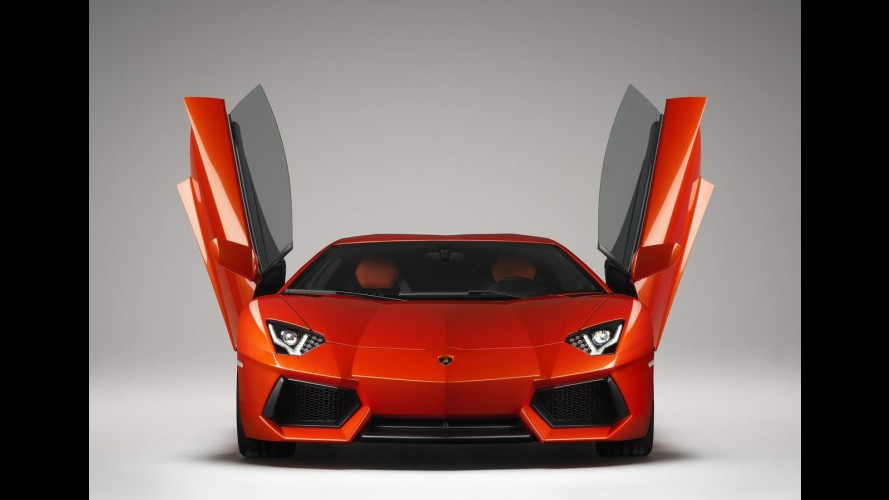 Lamborghini planeja abandonar transmissões manuais