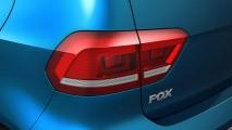 Volta rápida: novo Fox ganha cara de Golf para o lugar do Polo