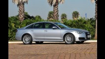 Novo Audi A6 chega com novidades e preços entre R$ 260.190 e R$ 335.190