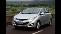 Análise CARPLACE (sedãs pequenos): Hyundai HB20S cresce mais de 30%