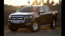 Ford anuncia produção da Ranger na Nigéria, maior economia da África
