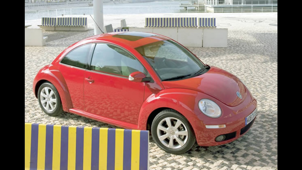 VW anuncia Recall de 380 mil carros nos Estados Unidos