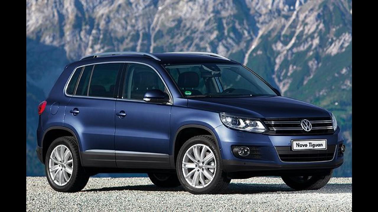 SUVs/crossovers premium: domínio dos modelos Land Rover em 2014