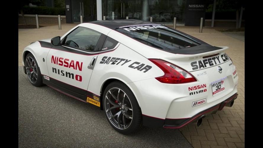 Nissan volta ao SEMA Show com modelos preparados pela Nismo