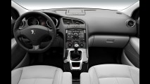 Peugeot deverá lançar minivan 5008 no Brasil