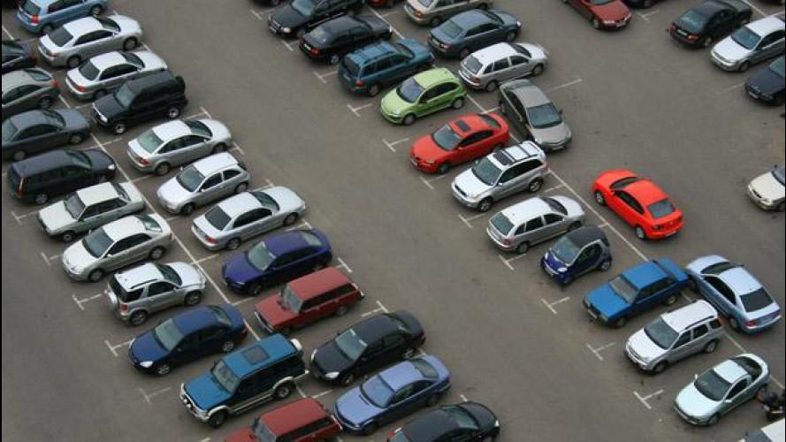 Mercato auto: ottobre chiuderà a quota -5%