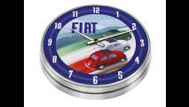 Fiat 500 Vintage '57, accessori Mopar