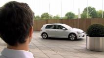 V-Charge, parcheggio e ricarica automatica