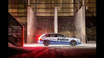 Audi RS4 Avant per la Polizia australiana