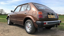 1978 Honda Civic Auction