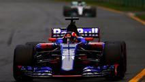 Formule 1 - Grand Prix d'Australie 2017