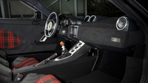 Unique Lotus Evora Sport 410 honoring James Bond's Esprit S1