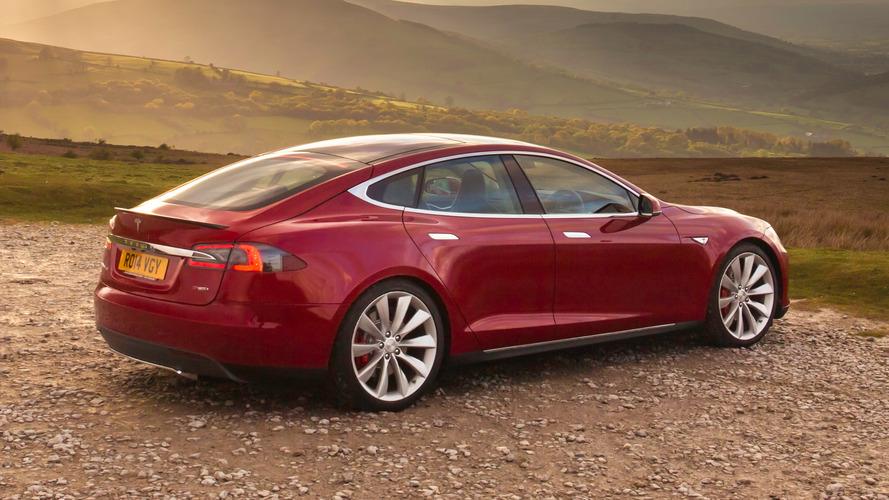 Une Tesla Model S émettrait plus de CO2 qu'une citadine essence