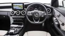 Mercedes C-Class Saloon